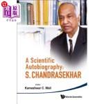 【中商海外直订】Scientific Autobiography, A: S Chandrasekhar