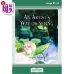 【中商海外直订】An Artist's Way of Seeing (16pt Large Print Edition
