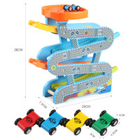 玩具两岁到三岁小孩玩具男童 儿童玩具1-2-3周岁宝宝男孩女小孩积木幼儿4-5-6