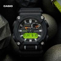 GA-900运动防水潮流男手表卡西欧官网正品G-SHOCK