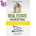 【中商海外直订】Real Estate Investing: How to invest successfully a
