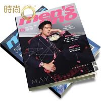 Men's Uno 杂志2021年杂志订阅男人志 男性时尚杂志全年12期 台湾繁体中文 起订时间咨询客服