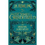 【预订】Fantastic Beasts: The Crimes of Grindelwald - The Origi
