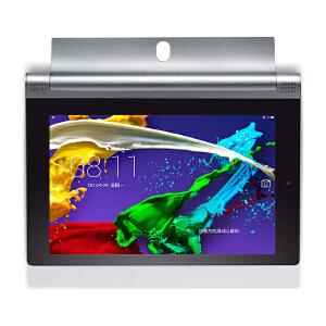 Lenovo联想 YOGA2 830LC8英寸电容式多点触控平板电脑(IPS高清广视角硬屏 Intel 四核Z3745 2GB 16GB 蓝牙 Wifi 1920*1200高清分辨率 Android 4.4 ) 银色