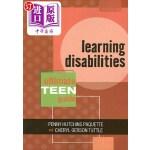 【中商海外直订】Learning Disabilities: The Ultimate Teen Guide