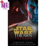 【中商海外直订】Thrawn: Treason (Star Wars)