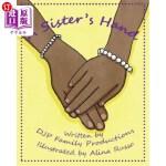【中商海外直订】A Sister's Hand