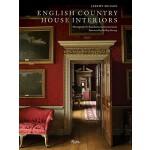 【预订】English Country House Interiors
