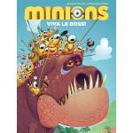 【预订】Minions 3: Viva Le Boss! Hc