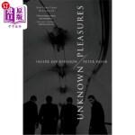 【中商海外直订】Unknown Pleasures: Inside Joy Division