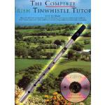 【预订】Comp. Tin Whistle Book W/CD [With CD]