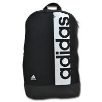 阿迪达斯Adidas S99967双肩背包 轻薄面料基础款休闲运动包