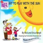 【中商海外直订】I Want to Play with the Sun
