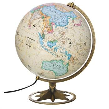 【TH】博目地球仪:30cm中英文政区古典立体地球仪 北京博目地图制品有限责任公司 测绘出版社 9787503033469亲,全新正版图书,欢迎购买哦!