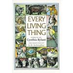 【预订】Every Living Thing