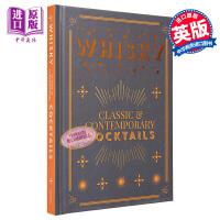 【中商原版】经典:威士忌 英文原版 Whisky Cocktails