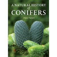 【预订】A Natural History of Conifers