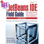 【中商海外直订】Keegan: Netbeans Ide Field Guide _p2