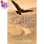 【中商海外直订】Gabe: Fiery Eagle