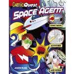 ComicQuest SPACE AGENT (【按需印刷】)