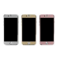 [礼品卡]Remax iphone6/6s钢化玻璃膜 苹果6s钢化膜 4.7手机贴膜保护膜 包邮 Remax/睿量