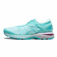 ASICS亚瑟士 稳定跑步鞋女运动鞋19春夏GEL-KAYANO 25 1012A026-402