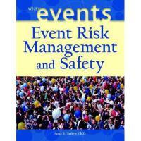 【预订】Event Risk Management and Safety