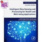【中商海外直订】Intelligent Data Sensing and Processing for Health