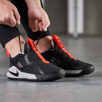 NIKE耐克男鞋篮球鞋詹姆斯系列潮流撞色实战运动鞋AO2920
