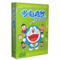 动画片 哆啦A梦3 超值奉献 4DVD 日本超人气卡通 机器猫小叮当
