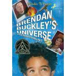 【预订】Brendan Buckley's Universe and Everything in It Y978044