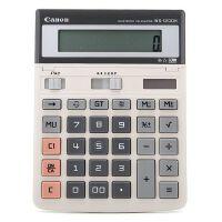 佳能WS-1200H计算器 佳能计算器WS-1200H CANON计算器