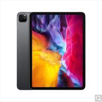 Apple iPad Pro 11英寸平板电脑 2020年新款(256G WLAN版/全面屏/A12Z/Face ID