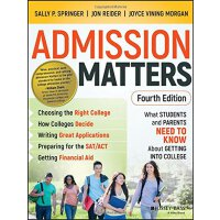 Admission Matters: What Students And Parents Need To Know A