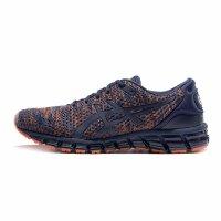 ASICS亚瑟士 缓冲跑步鞋男运动鞋GEL-QUANTUM 360KNIT2 T840N-024