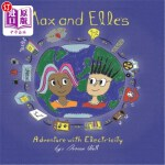 【中商海外直订】Max and Elle's Adventure with Electricity