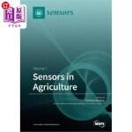 【中商海外直订】Sensors in Agriculture: Volume 1