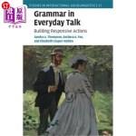 【中商海外直订】Grammar in Everyday Talk