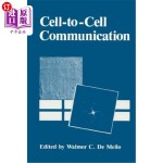 【中商海外直订】Cell-To-Cell Communication