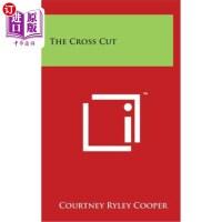 【中商海外直订】The Cross Cut