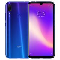 小米 红米Note7 Pro 手机 梦幻蓝 全网通 6G+128G