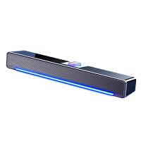 家用�_式�P�本小音箱低音炮USB�L�l迷你重低音大喇叭小型有�多媒�w影�通用