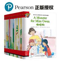 培生儿童英语分级阅读 第一级:全16册