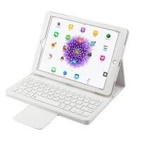 iPad6 Air2蓝牙键盘皮套保护套A1566 A1567支撑外壳9.7英寸平板包