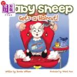 【中商海外直订】Baby Sheep Gets a Haircut