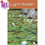 【中商海外直订】Flying High: Rocketman and Poetry Lady
