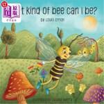 【中商海外直订】What kind of bee can I be?