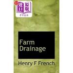 【中商海外直订】Farm Drainage