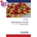 【中商海外直订】Mixed Solvency Concept