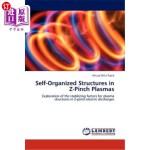 【中商海外直订】Self-Organized Structures in Z-Pinch Plasmas